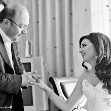 Wedding photographer Adrian Nasturica (nasturica). Photo of 21.01.2015