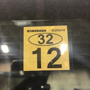 パレットSW MK21Sのカスタム事例画像 よっぴさんの2020年11月27日09:57の投稿