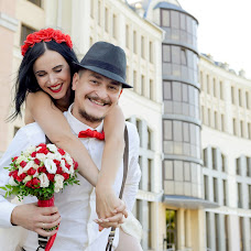 Wedding photographer Sergey Pimenov (SergeyPimenov). Photo of 23.09.2017