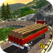 Game Offroad Cargo Truck Transport Driving Simulator 17 APK for Windows Phone