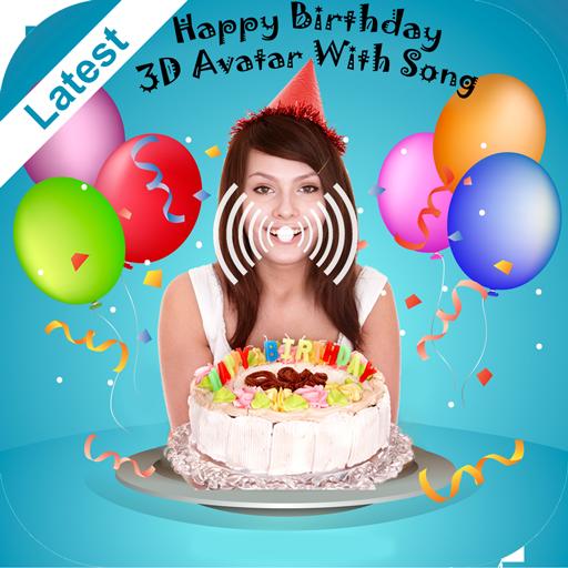 sretan rođendan pjesma download 3D Birthday Avatar Maker With Song Pro, Aplikacije na Google Playu sretan rođendan pjesma download