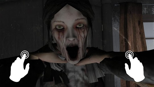The Fear : Creepy Scream House 1.9.3 MOD (Premium Unlocked) 4