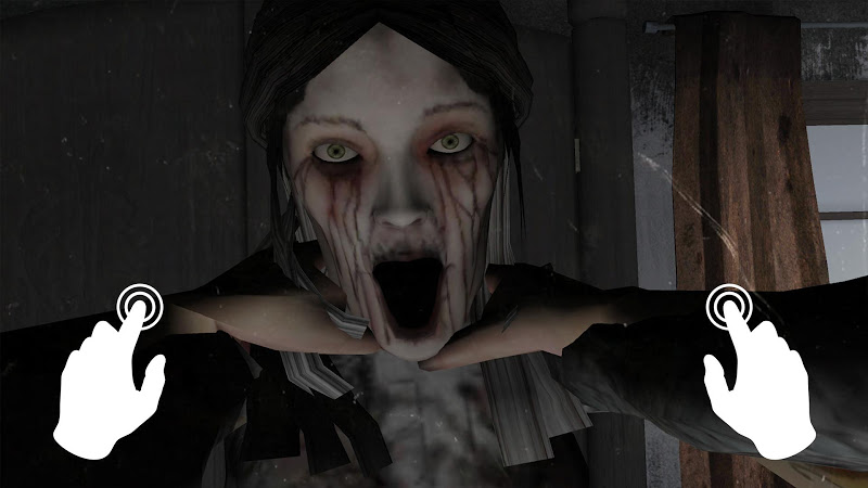 The Fear : Creepy Scream House Screenshot 3
