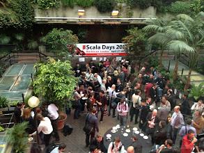 Photo: Scala Days London