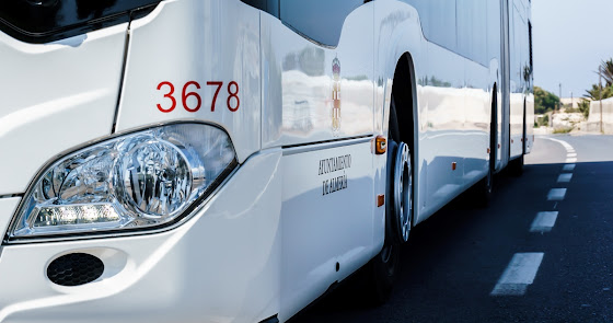 La capital recibirá 1,9 millones de euros de fondos Covid para transporte