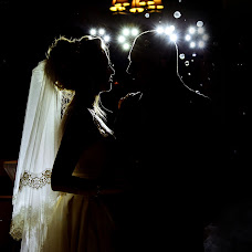 Wedding photographer Kirill Vertelko (vertiolko). Photo of 23.11.2017