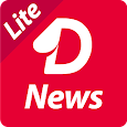NewsDog Lite - India News icon