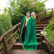 Wedding photographer Valeriya Zakharova (valeria). Photo of 21.02.2017