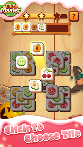 Tile Master - Classic Triple Match & Puzzle Game 1.015 screenshots 2