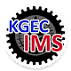 KGEC IMS Download on Windows