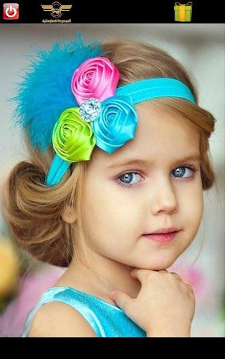Photos of beautiful baby