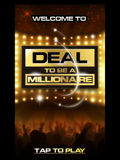Deal To Be A Millionaire apkpoly screenshots 11