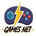 Games Net - Online there more than 55 games icon