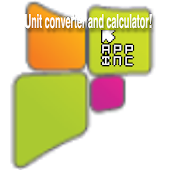 Units Converter and Calculator