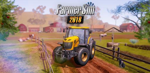 Farmer Sim 2018 - Apps on Google Play