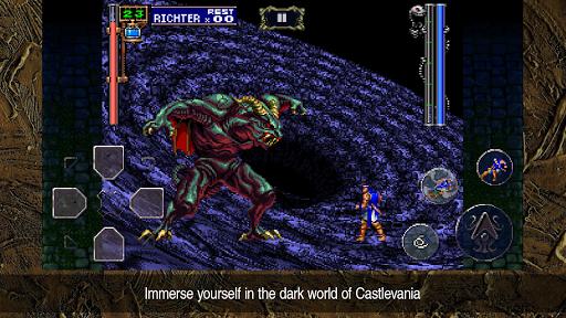 Castlevania: Symphony of the Night apktram screenshots 7
