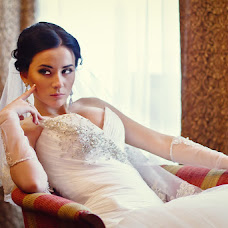 Wedding photographer Volodimir Veretelnik (Veretelnyk). Photo of 26.03.2013