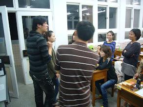 Photo: 20111003竹南(一)新娘秘書入門班001