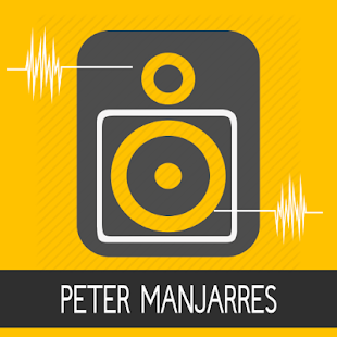 Peter Manjarrés Hit Musica - náhled