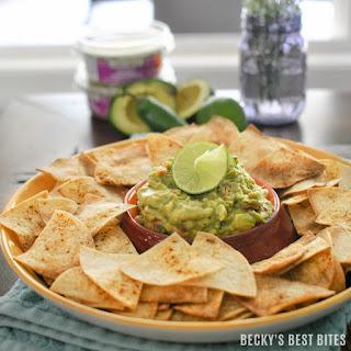 Crushed Tortilla Chips Recipes