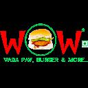WoW - Vada Pav & More, Sector 31, Gurgaon logo