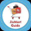 JioMart Grocery Kirana Store App Shopping Guide icon