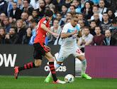 Ligue 1: Marseille avance de nouveau