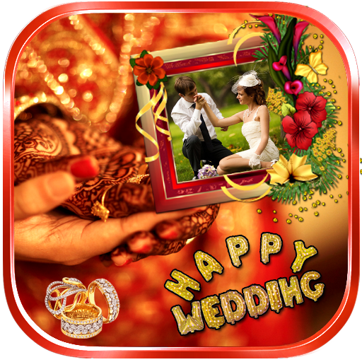 Wedding Frames file APK for Gaming PC/PS3/PS4 Smart TV