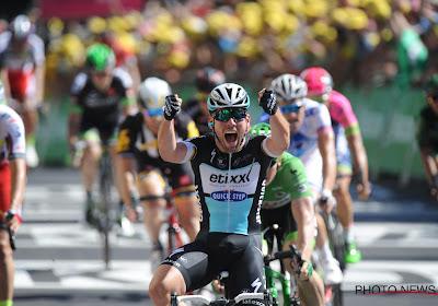 📷 Deceuninck-Quick-Step toont beelden van training Mark Cavendish: wordt hij opnieuw de sprinter van vroeger?