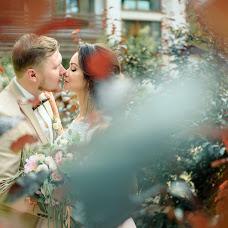 Свадебный фотограф Ангелина Нусина (nusinaphoto). Фотография от 22.09.2017