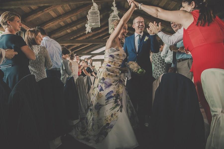 Wedding photographer Simone Gaetano (gaetano). Photo of 12.05.2015