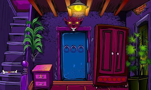 28 Halloween Escape Games