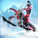 Snow Bike Racing Game icon