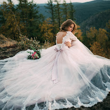 Wedding photographer Anna Antipanova (ArtAnna). Photo of 18.01.2017