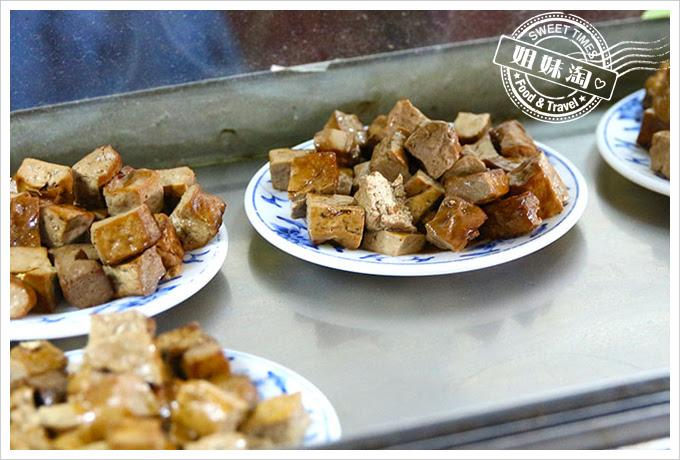 姚家蘭州拉麵小菜2