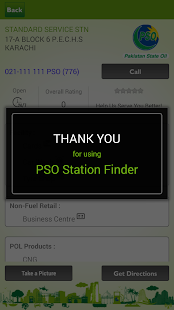 PSO Station Finder- screenshot thumbnail