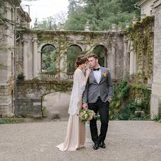 Wedding photographer Anastasiya Nikitina (anikitina). Photo of 15.04.2018