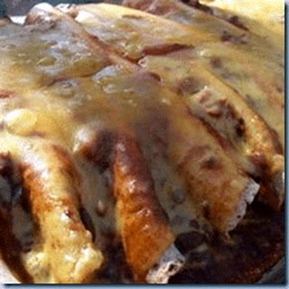 Chili Dog Crock Pot Casserole.