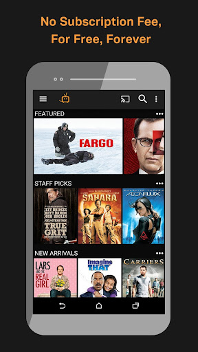 Tubi TV - Free Movies & TV for PC