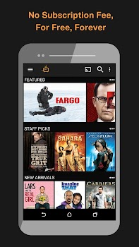 Tubi TV - Free Movies and TV