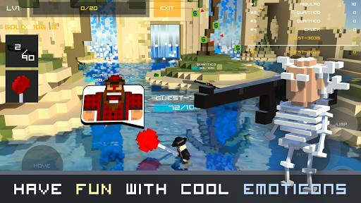 Bigger Guns 1.0 {cheat|hack|gameplay|apk mod|resources generator} 3