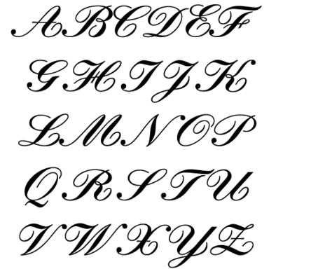 artistic tattoo fonts ideas android apps on google play. Black Bedroom Furniture Sets. Home Design Ideas