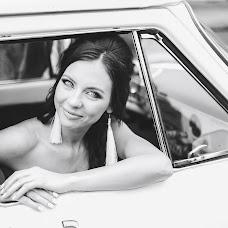 Wedding photographer Viktor Klimanov (klimanov). Photo of 04.04.2017