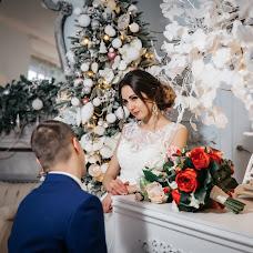 Весільний фотограф Юлия Дубовицкая (dubov1987). Фотографія від 18.03.2019
