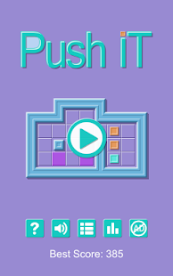 Push IT - Sokoban Puzzle- screenshot thumbnail