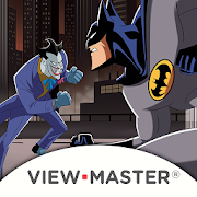 View-Master Batman Animated VR‏ APK