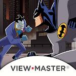 View-Master Batman Animated VR Icon