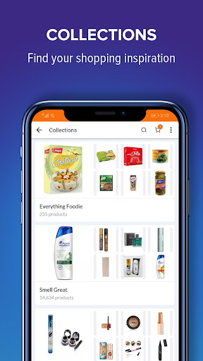 Daraz Online Shopping App 4.1.6 screenshots 4