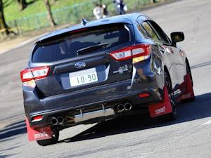 インプレッサ スポーツ GT2 1.6i-Lのカスタム事例画像 Ki-TAKさんの2020年05月17日23:39の投稿