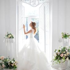 Wedding photographer Yuliya Terenicheva (Terenicheva). Photo of 04.09.2017